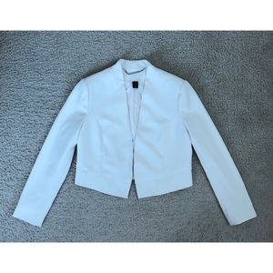White House Black Market Blazer ~ Size 8